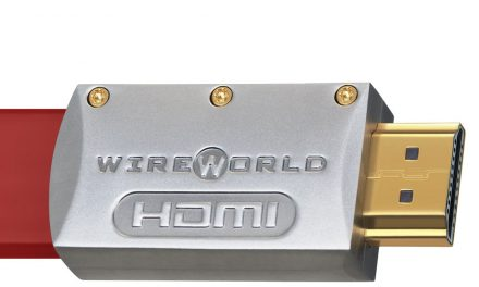 Wireworld Starlight 6 HDMI 2M