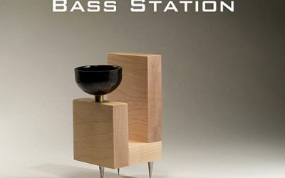 Synergistic Research Bass Station