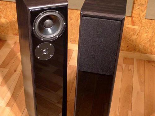 DeVore Fidelity Gibbon 88 Loudspeakers