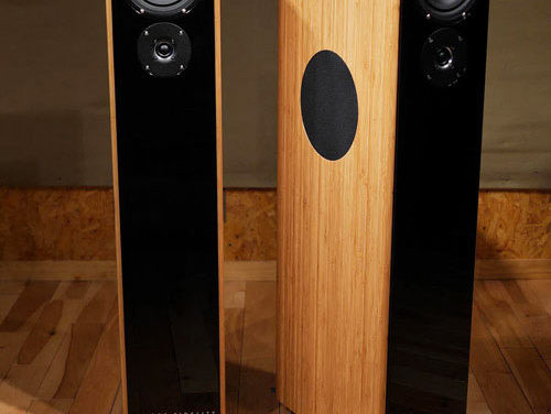 DeVore Fidelity Gibbon X Loudspeakers