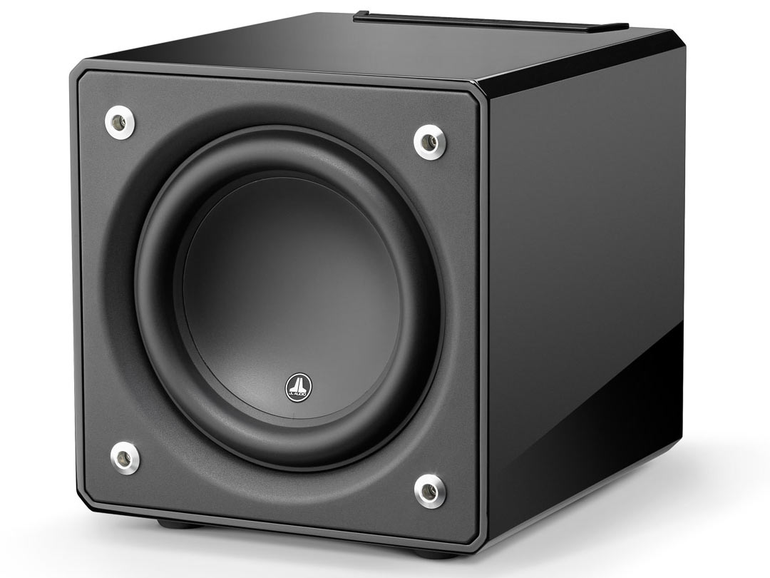 JL Audio E-Sub Powered Subwoofer