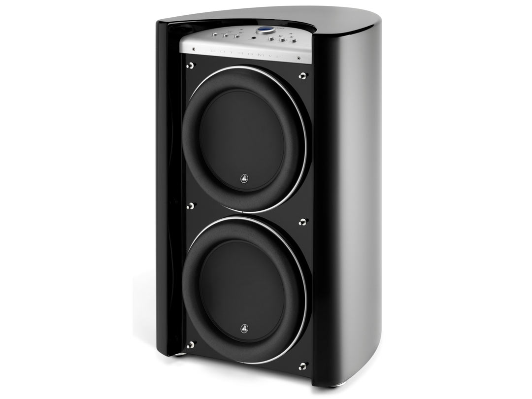 JL Audio Gotham® v2 Powered Subwoofer