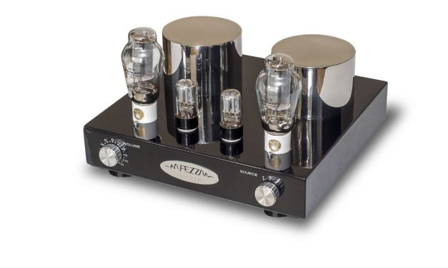 Fezz Audio Mira Ceti tube amplifier