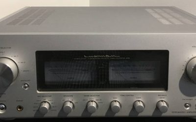 Luxman L-505U Integrated Amp (Trade)