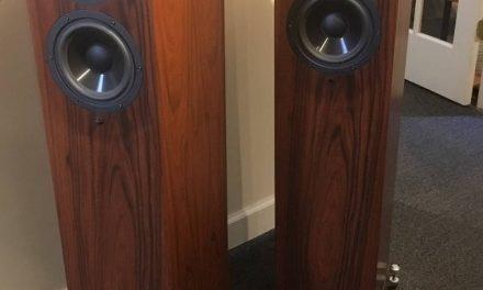 Soliloquy 6.2 Speakers