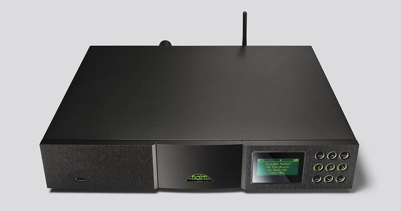 Naim NDX Network Player