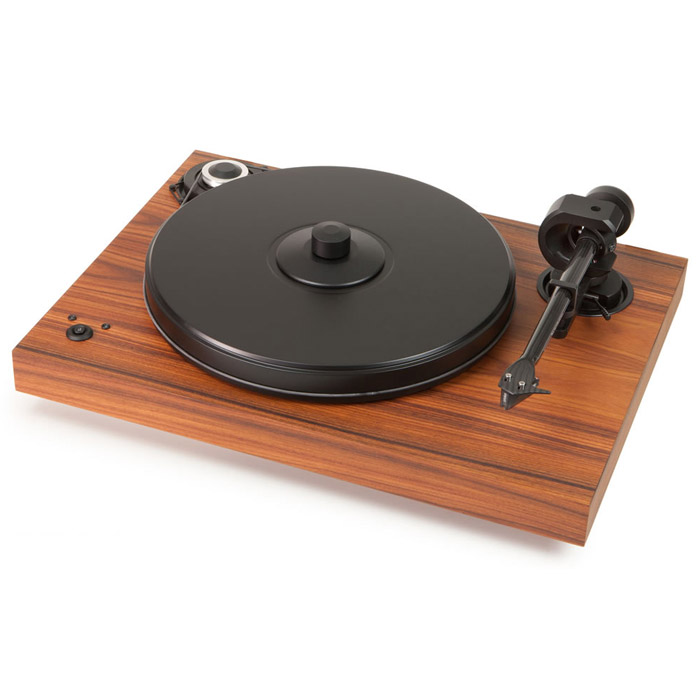 Pro-ject 2Xperience SB-with Sumiko Blue Point No.2