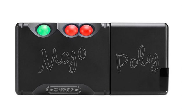 Chord Poly is Now Shipping
