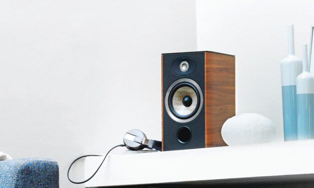 Price Reduced—Focal Aria 906