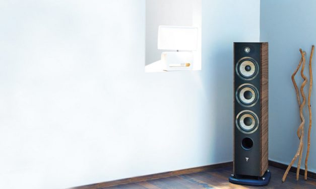 Price Reduced—Focal Aria 926