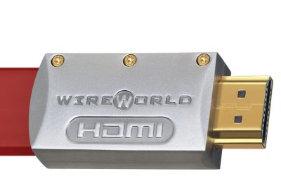 Wireworld Starlight 6 HDMI 2M