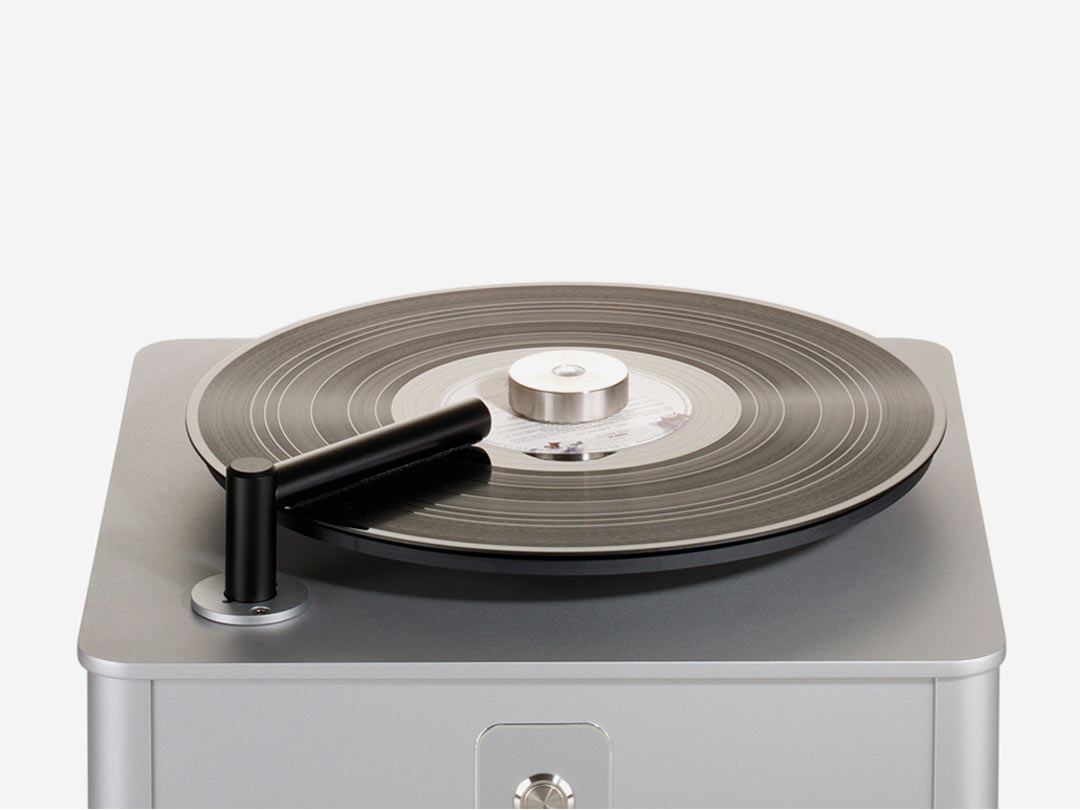 Clearaudio Smart Matrix Professional Record Cleaner