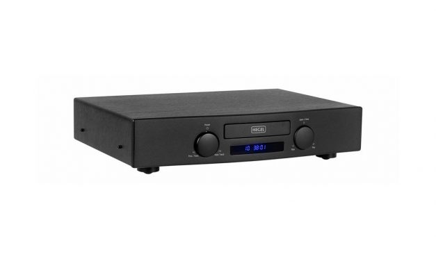Hegel CDP2A MK2 CD Player