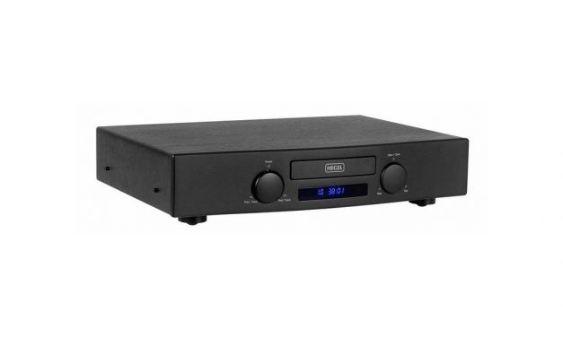 Hegel CDP4A CD Player