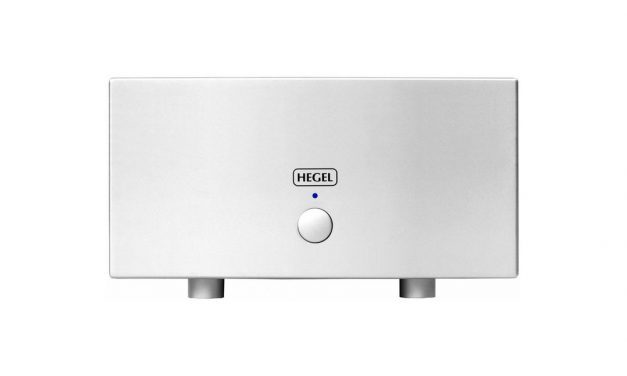 Hegel H4SE Power Amplifier