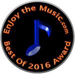 EnjoyTheMusic.com Blue Moon Awards