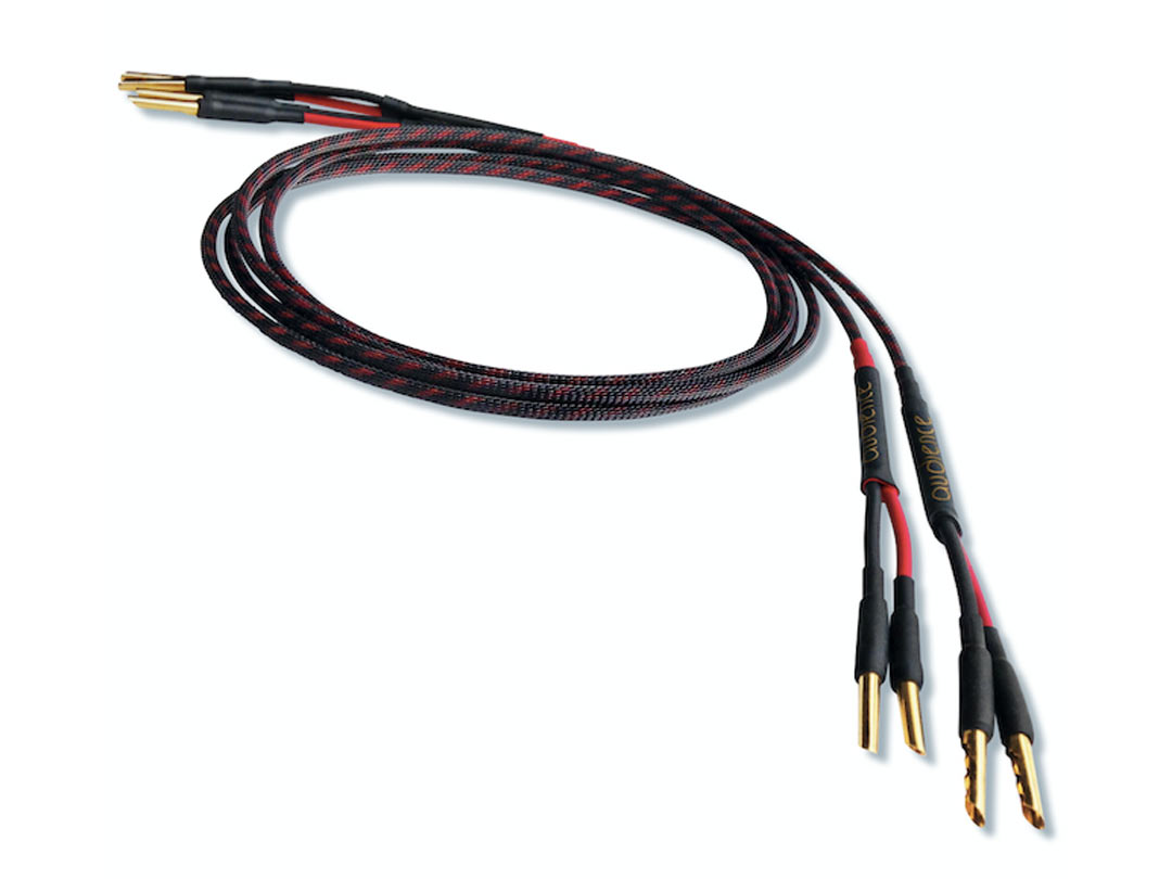 audience ohno speaker cables authorized dealer Washington DC Virginia Maryland