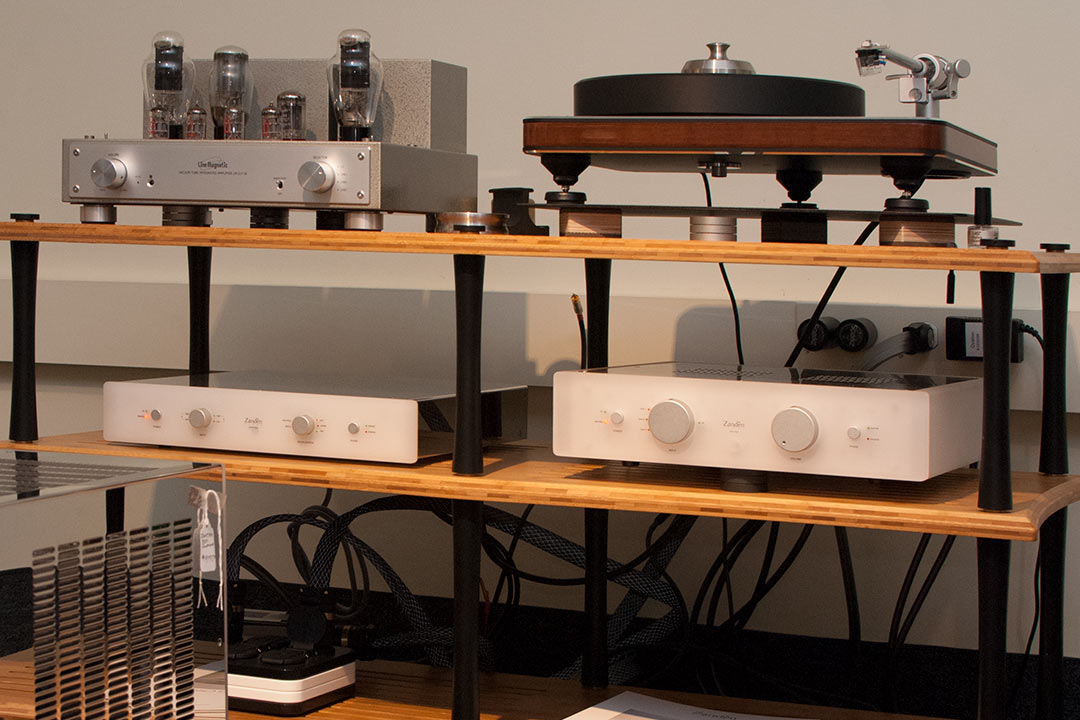 audiophile brands authorized dealer Washington DC Virginia Maryland