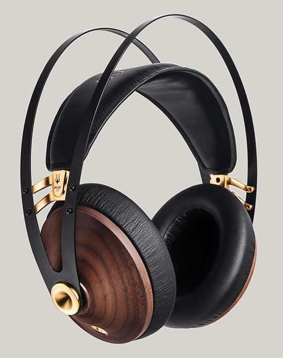 Washington DC Meza Audio Headphones