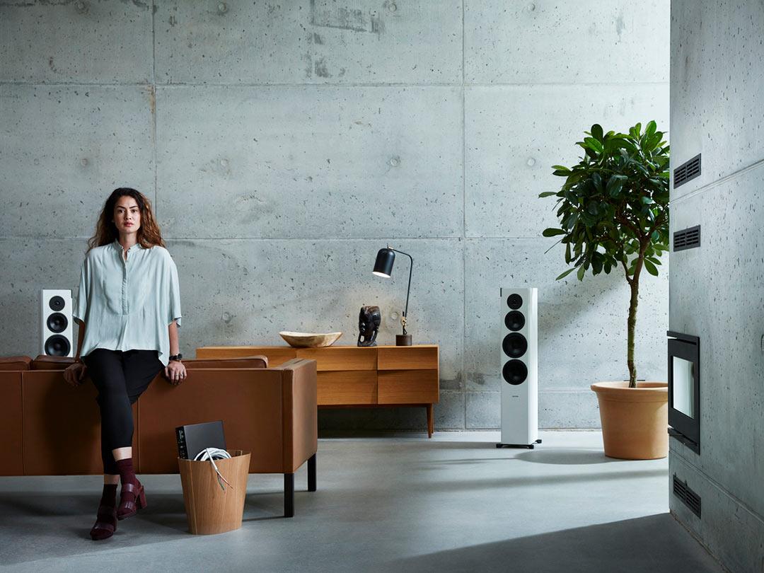 washington dc area dynaudio speakers dealer