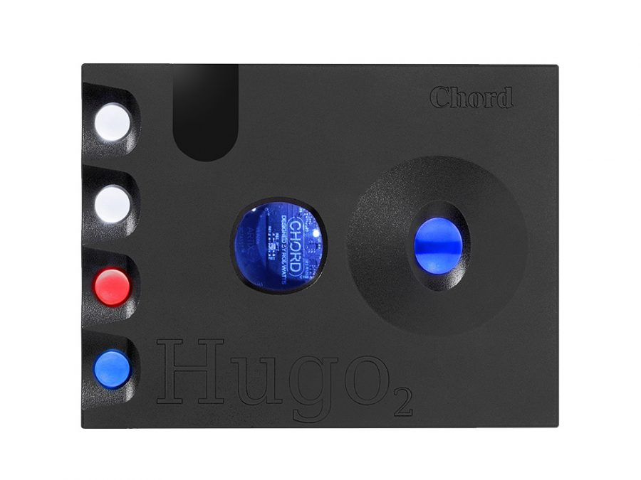 Chord Hugo 2 (top)