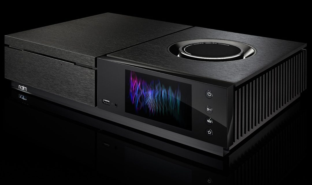 AirPlay 2 and More Arrive on the Naim Uniti Range