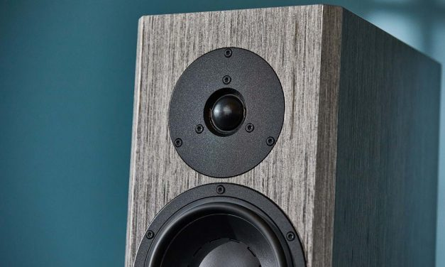 Two–Way Versus Multi-Way Loudspeakers