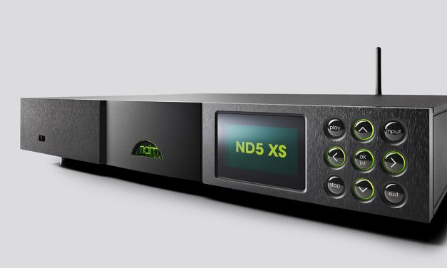 Naim ND5 XS Network Player