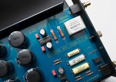 Sutherland MCX phono preamplifier