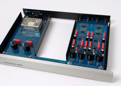 Sutherland Insight phono preamp