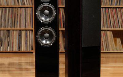 DeVore Fidelity Gibbon Super Nine Loudspeakers