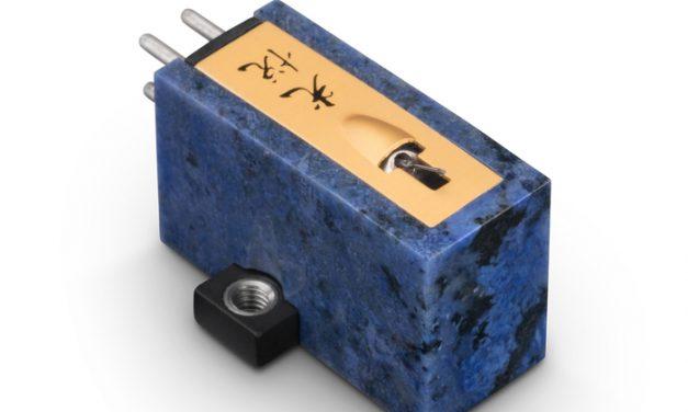 Koetsu Azule phono cartridge