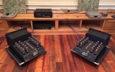Atma-Sphere MA-2 MK 3.3 Mono Amps – Consignment