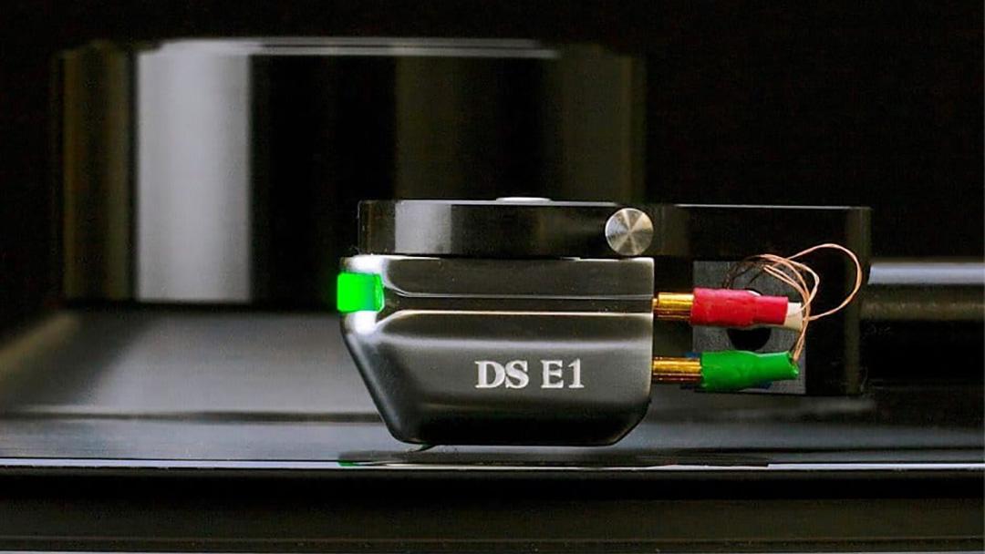 Washington DC Virginia Maryland DS Audio DS-E1