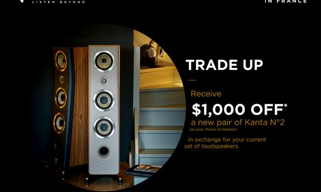 Special Trade-Up Offers from Focal