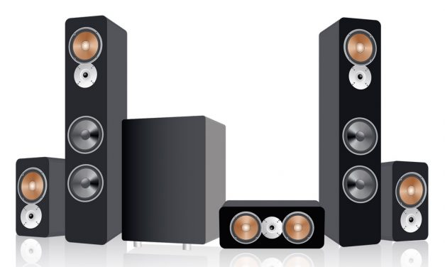 Is it possible to have an audiophile quality surround sound system?