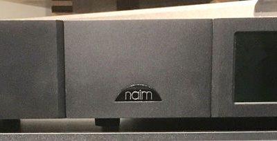Naim NDS DAC / Streamer+ Burndy Cables