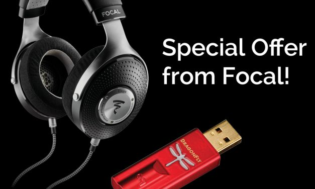 Special Offers from Focal