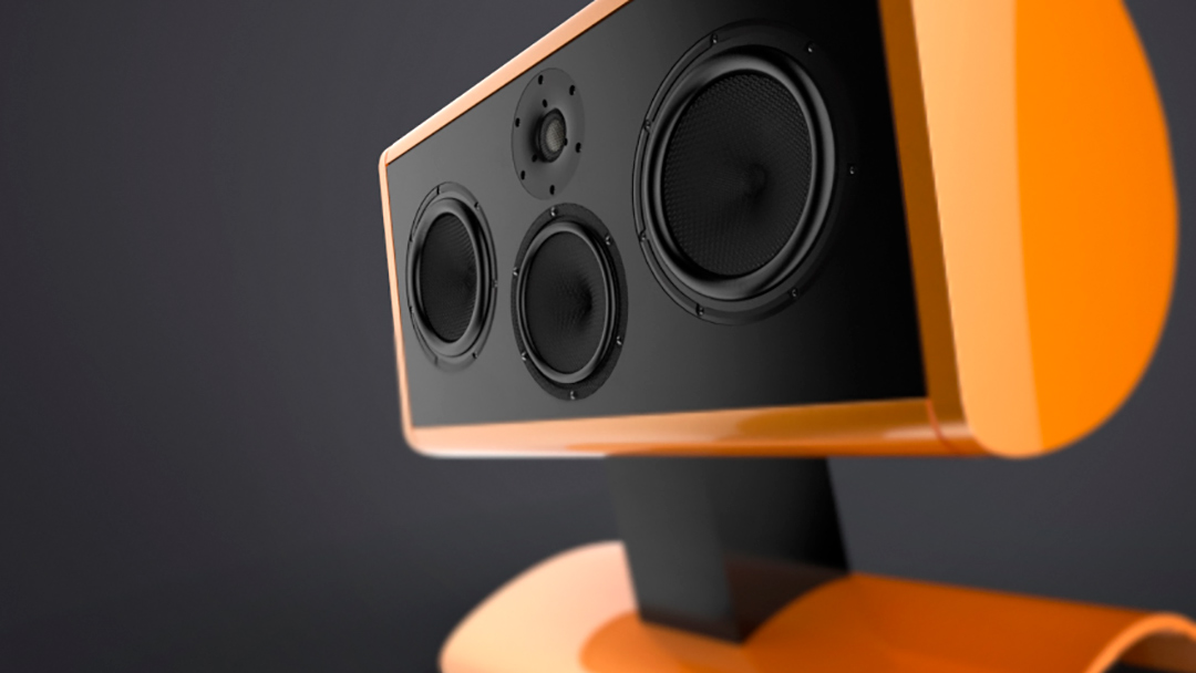 Magico Scc center channel loudspeaker