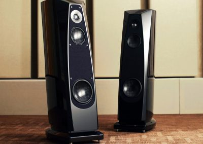 Rockport Atria II Loudspeakers