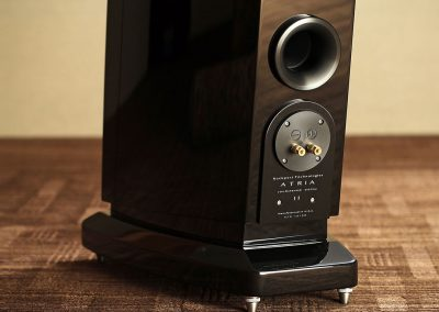 rockport loudspeakers atria ii