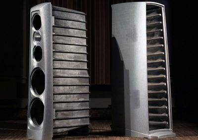 Rockport Lyra Loudspeakers