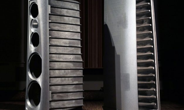 Rockport Technologies Loudspeakers