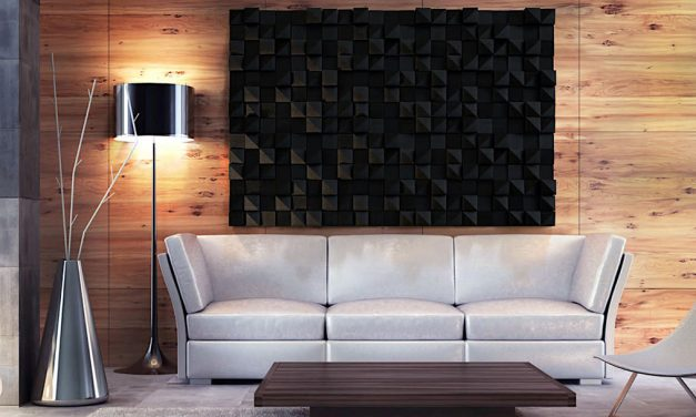 Artnovion Hi-Fi Audio Acoustic Room Treatments
