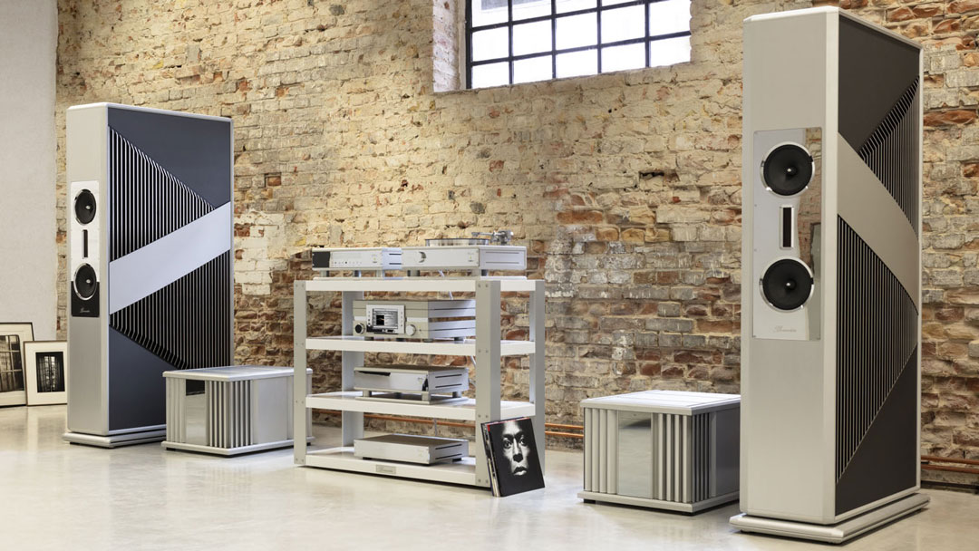washington dc virginia maryland burmester signature line dealer