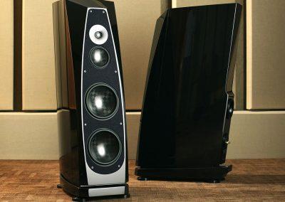Rockport Cygnus Loudspeakers